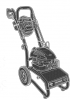 580.750901 - Gas Pressure Washer Parts