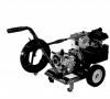 580.751510 - Gas Pressure Washer Parts