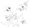 919.164150 - Portable Oil-Free Electric Air Compressor Parts