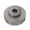2.8 x 5/8 BORE POLY-GROOVE PULLEY