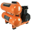 C042I - Hand Carry Twin-Stack Oil-Bath Air Compressor