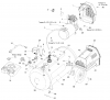 919.167210 - Portable Oil-Free Electric Air Compressor Parts