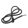 E101073 - 143 POWER CORD 6 ST