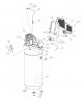 IL3106016 - Single Stage Air Compressor Parts