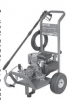 MH5500H - Gas Pressure Washer Parts