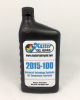 MTR-2015 - Full Synthetic Air Compressor Oil, 1 Quart