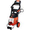 PW1750-1 - Electric Pressure Washer Parts