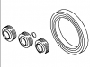 D29435 - KIT OIL SEAL AR-2591