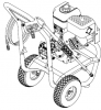 1936-0 - Gas Pressure Washer Parts