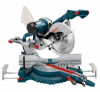 "4310 - 10"" Dual-Bevel Compound Slide Miter Saw"