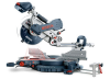 "4410L - 10"" Dual-Bevel Slide Miter Saw"