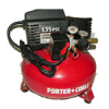 CFBN125N PUMP (1) - Brad Nailer Air Compressor Combo Pump Parts
