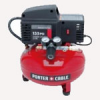 CFBN217A PUMP (2) - Brad Nailer Oil-Free Air Compressor Parts