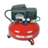 CFFC350C - Portable Oil-Free Pancake Air Compressor Parts