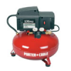 CFFN250B - Portable Oil-Free Pancake Air Compressor Parts