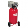 CPFC2TV3525VP - Portable Two-Stage Oil-Free Air Compressor Parts