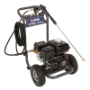 PW2418 - Gas Pressure Washer Parts
