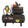 T-617HD - Portable Oil-Free Air Compressor  Parts