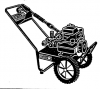 PW1500 - Gas Pressure Washer Parts