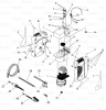 1279-2-2 - Electric Pressure Washer Parts
