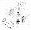 1279-3-2 - Electric Pressure Washer Parts
