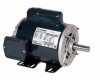 048C17D2034 - 1/4Hp General Purpose Single Phase Electric Motor