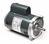 056B17D2011 - 3/4Hp General Purpose Single Phase Electric Motor