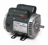 056C17D2115 - 1/3Hp General Purpose Single Phase Electric Motor