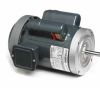 056B17F5319 - 2Hp General Purpose Single Phase Electric Motor