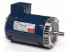056T17D2115 - 1/2Hp General Purpose Three Phase Electric Motor