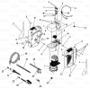 1279-1-2 - Electric Pressure Washer Parts
