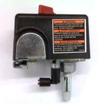 034-0202 - On/off Pressure Switch