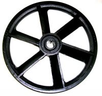 "044-0063 - 12"" Flywheel"