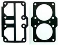 Valve plate gaskets - 130/165VPGASKETS