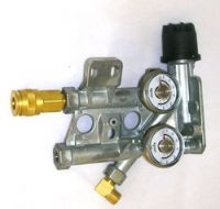 141-0270 - Complete Manifold Assby.