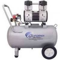 15020C - 15 Gal 2 HP Ultra Quiet, Oil-Free Air Compressor Repair Parts