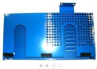 321-1008 - BELTGUARD ELECTRIC K BLUE LOUVERED BGK