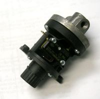 9063139 - Pressure Switch/regulator