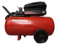 919.152932 - Portable Oil-Free Electric Air Compressor Parts