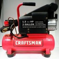 921.152100 - Portable Oil-Bath Electric Air Compressor Parts