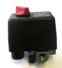 Pressure Switch, 116-145psi