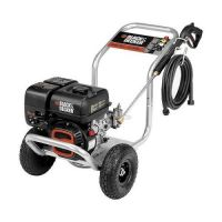 BDP2600 - Pressure Washer Parts