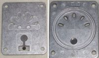 CAC-4203-1 - Valve Plate Assby.