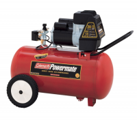 CP0502010 - Portable Oil-Free Single-Stage Electric Air Compressor Repair Parts