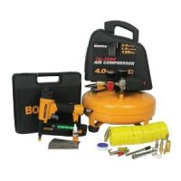 CPACK1850 - Air Compressor/Nailer Parts