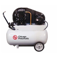 Portable Single-Stage Electric Air Compressor Parts - RCP-220P