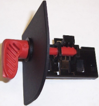 CW210900AV - Mill Switch Lever Assembly