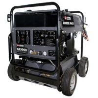 GR3000 - Generator/Welder/Air Compressor Parts
