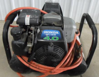 Portable Oil-Free Gas Air Compressor Parts - CT4090410