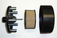 DP500056AV - Air Filter Housing W/element